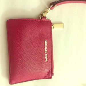 Michael Kors Small wallet purse wristlet